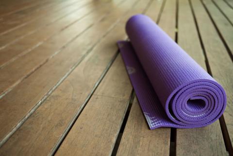 Lakshmi Ayurveda Yoga Workshop