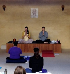 Lakshmi Ayurveda Workshop