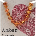 amber love, honey love, adult bracelet