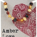 aber, love, mixed, adult bracelet